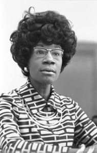 shirleychisholm