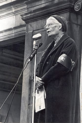 essays by dorothy day